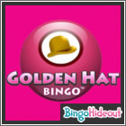 Golden Hat Bingo