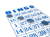 Play online bingo to win