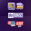 May month Bingo Round Up Offers