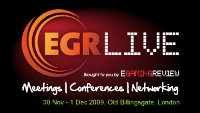 EGR Live