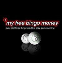 My Free Bingo Money