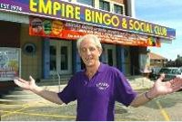 Empire Bingo Hall