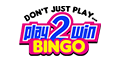 Play2Win Bingo